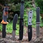 Choosing the best knife