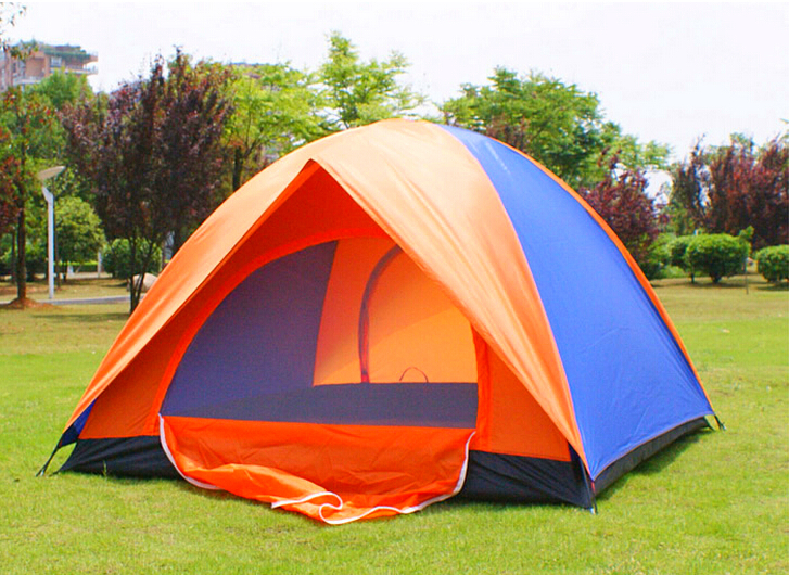 Camping Tent 3