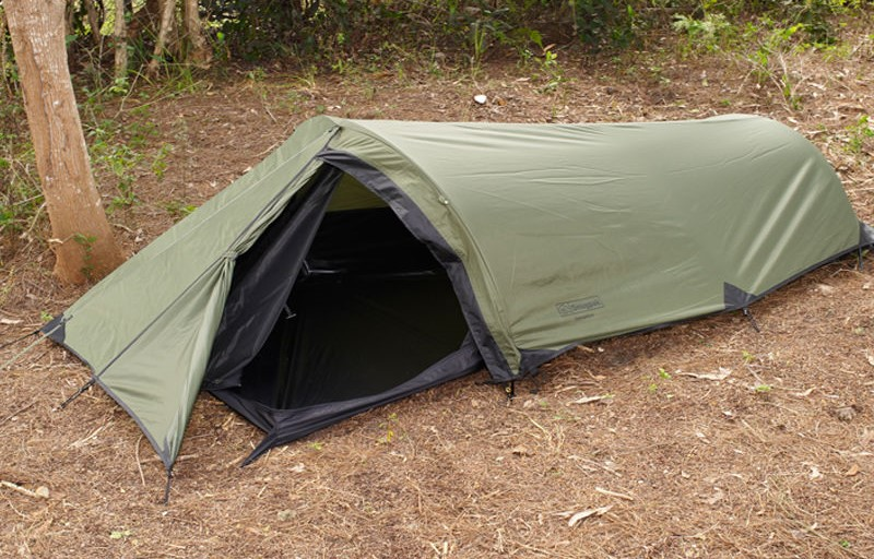 Camping Tent 5