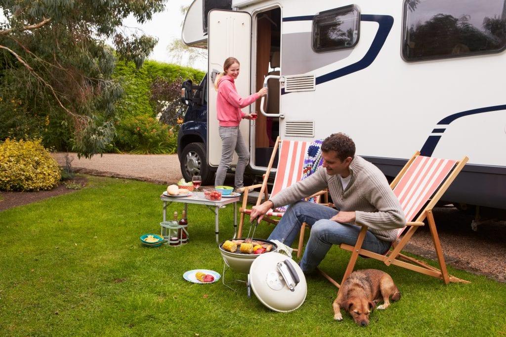Camping Cuisine 2