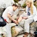 First aid treatments 5