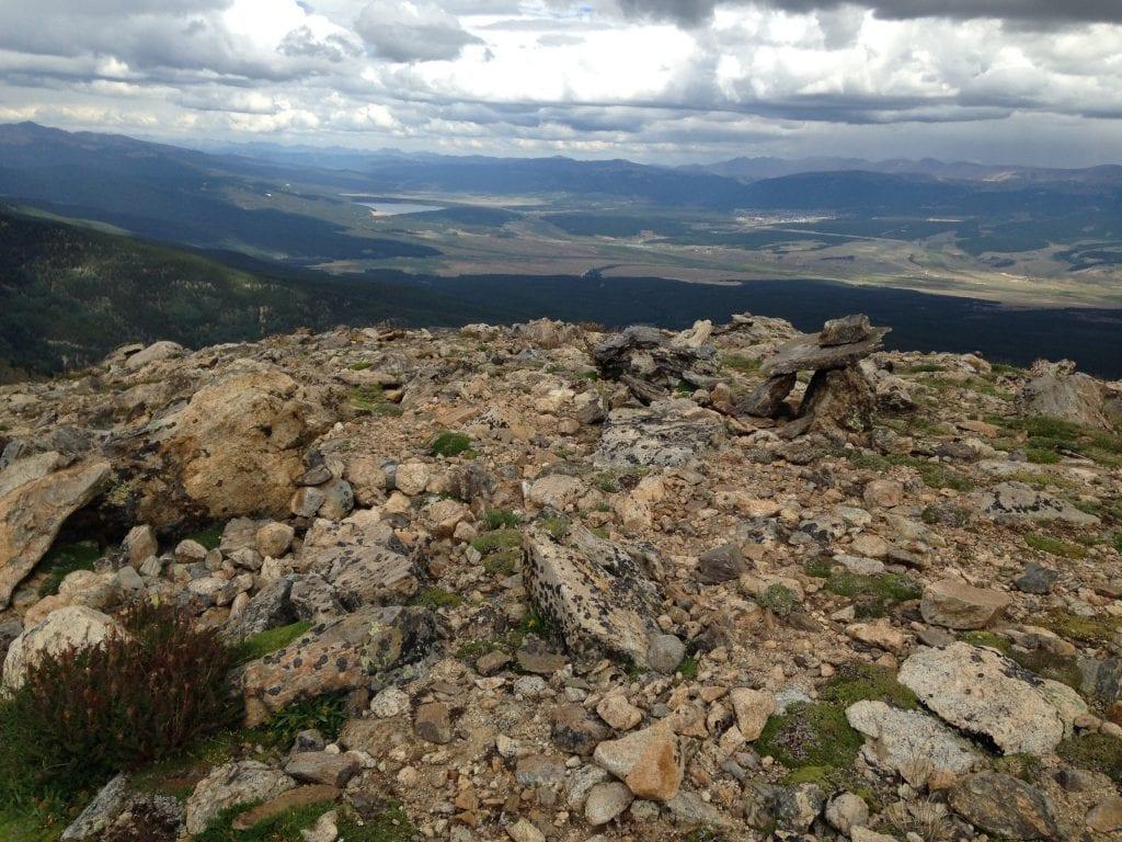 The Colorado Trail 2