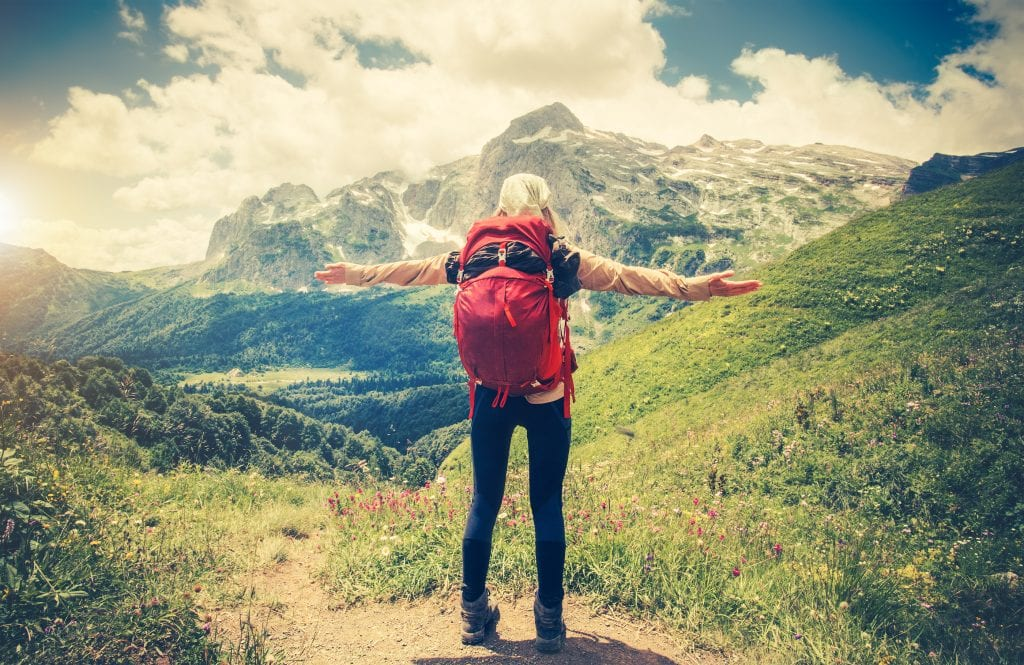 Planning your hike 6