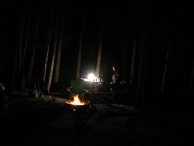 Common Camping Mistakes 4