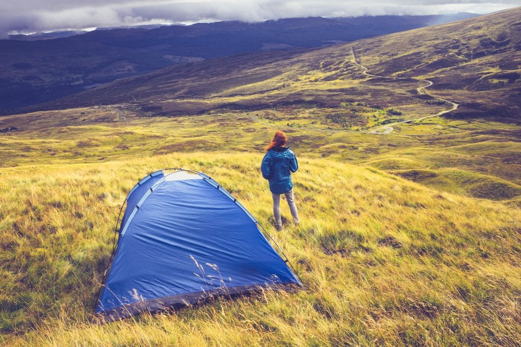 Common Camping Mistakes 6
