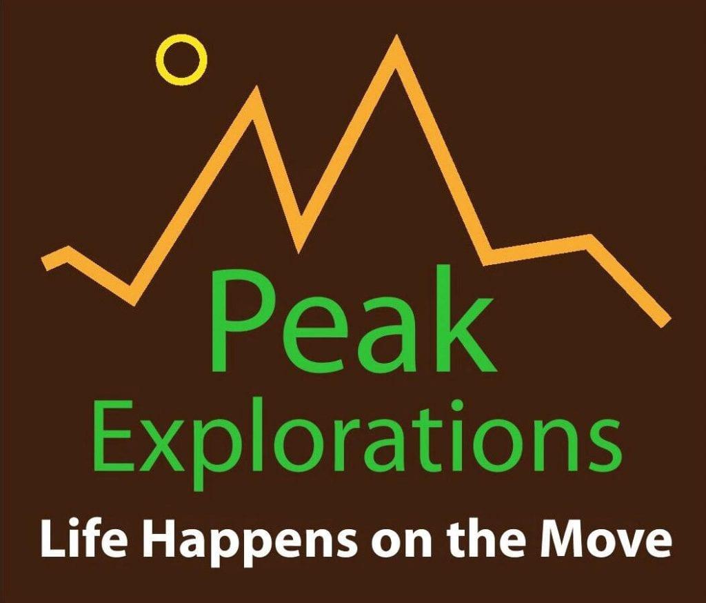 Peak Explorations