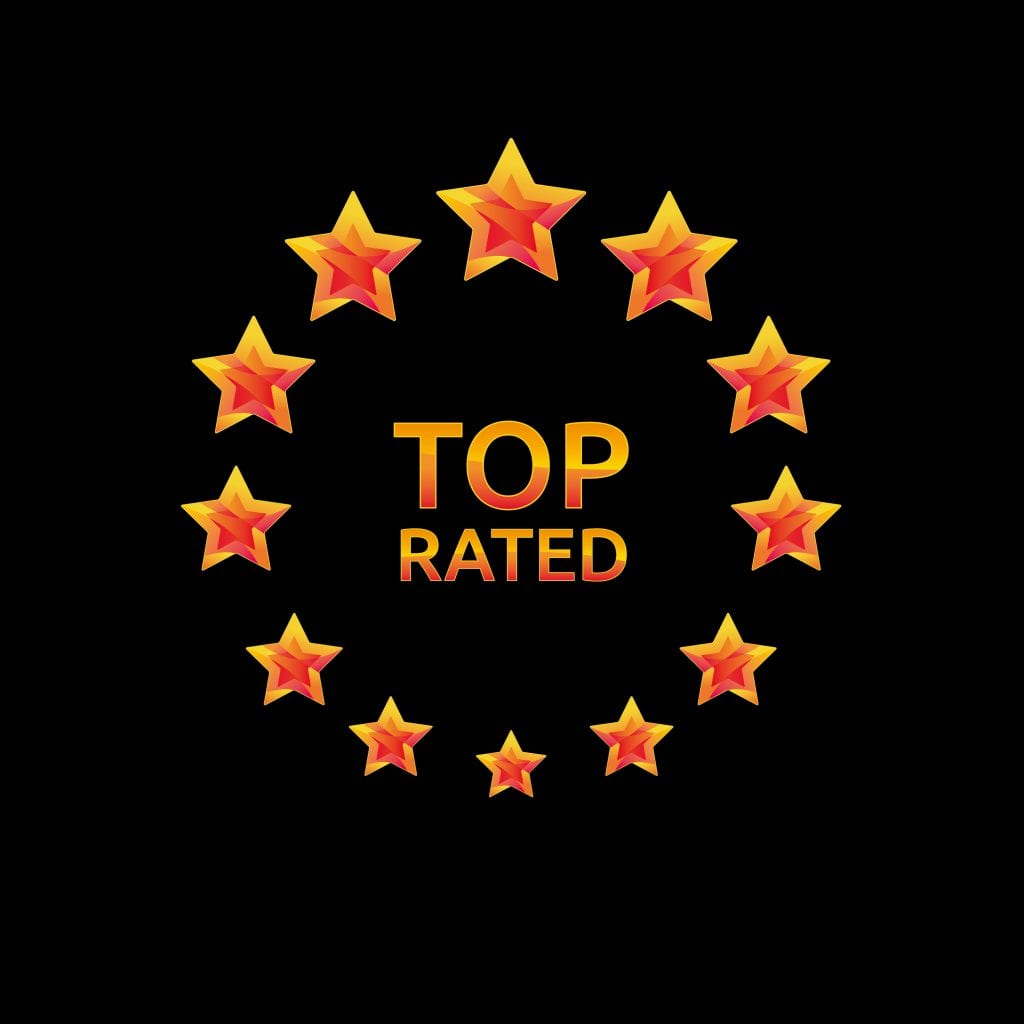 Top Rated 35