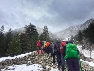 REI Mountaineering Skills 2