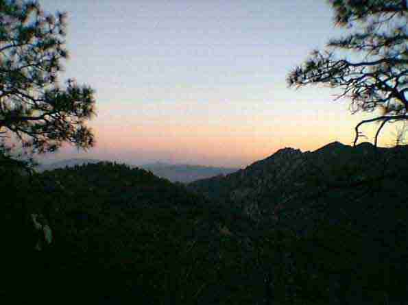 Appalachian Trail 15