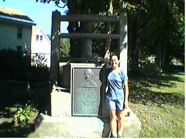 Appalachian Trail 9