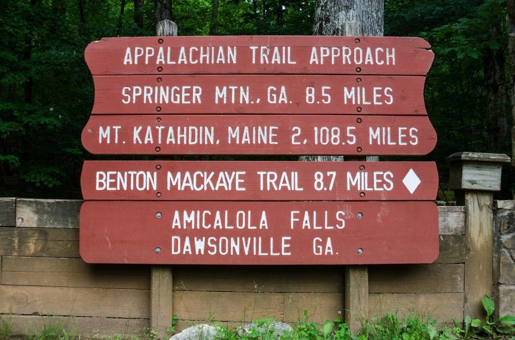 Appalachian Trail 11