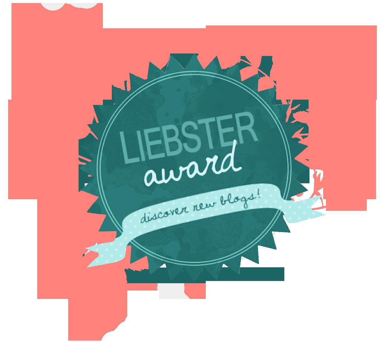 Liebster Award 1