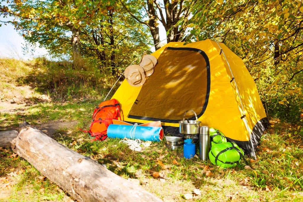 7 surprising benefits of camping 1