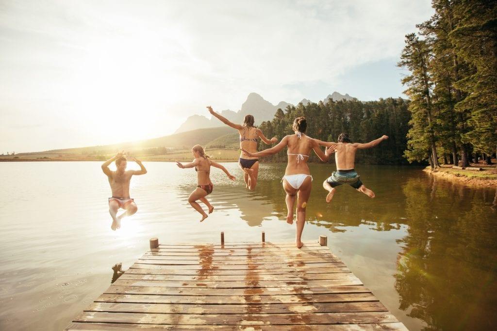 7 surprising benefits of camping 3