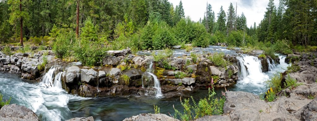 Natural Bridge Campground 6