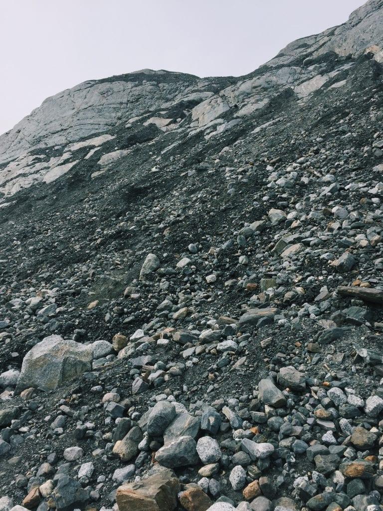 Mendenhall Glacier 6