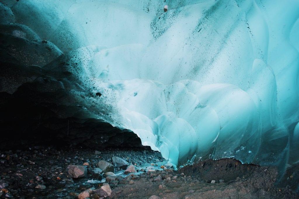 Mendenhall Glacier 10