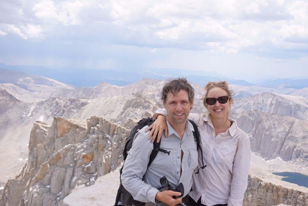 The John Muir Trail 4