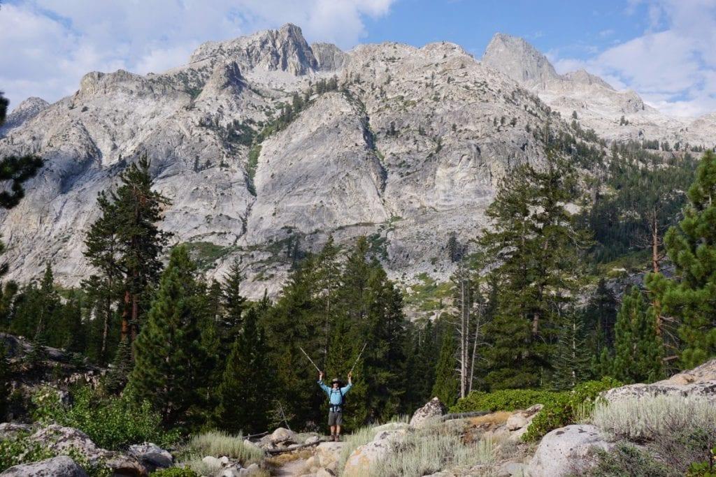 The John Muir Trail 10