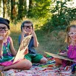 5 Games to Play When Camping with the Kids Pic 3