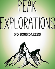 Peak Explorations Logo
