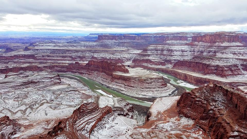 10 best winter hiking trails in southern utah 7