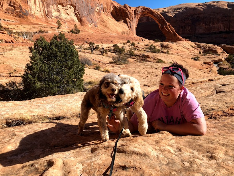 10 best winter hiking trails in southern utah 2