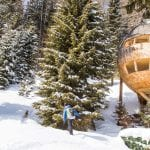 Top 4 Amazing Tree House Hotels in Italy 1