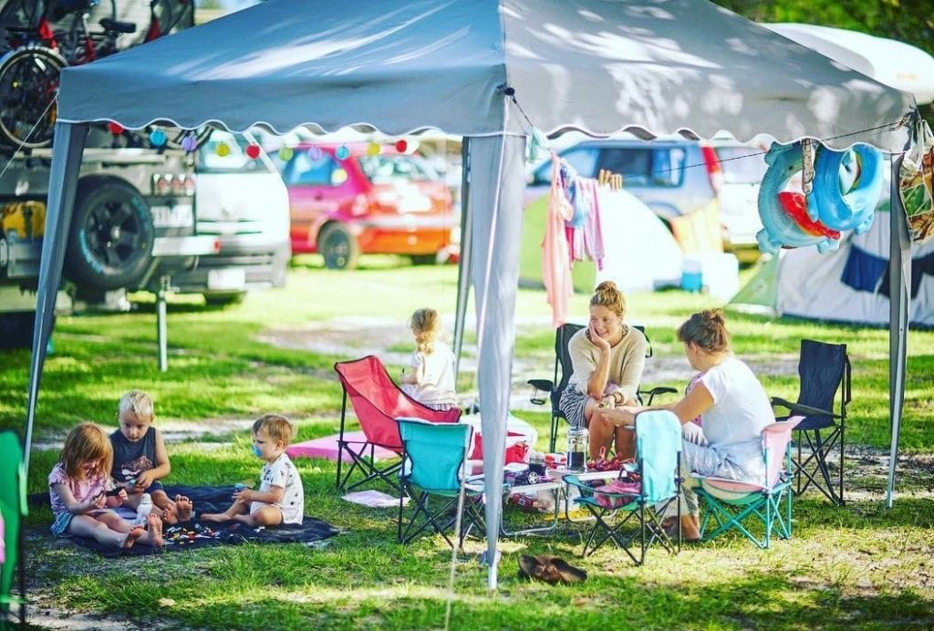 5 Unforgettable Camping Spots in Australia 3 TheByronBay