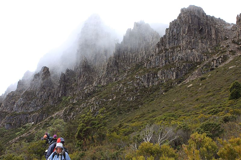 Great Hikes Down Under 2