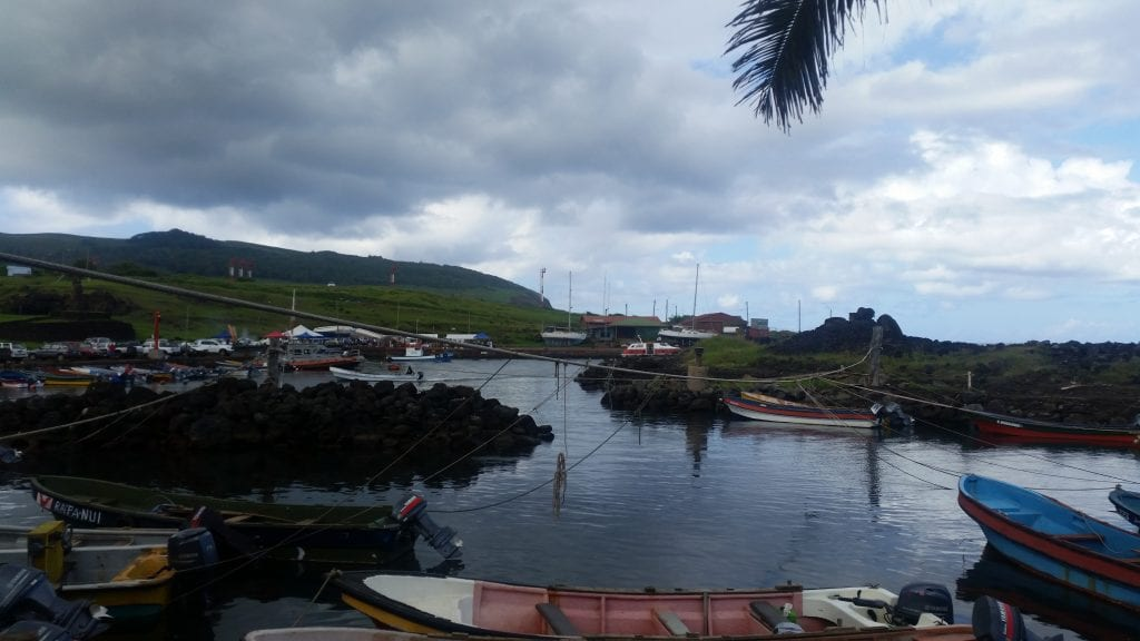 The natural beauty of Easter Island 7