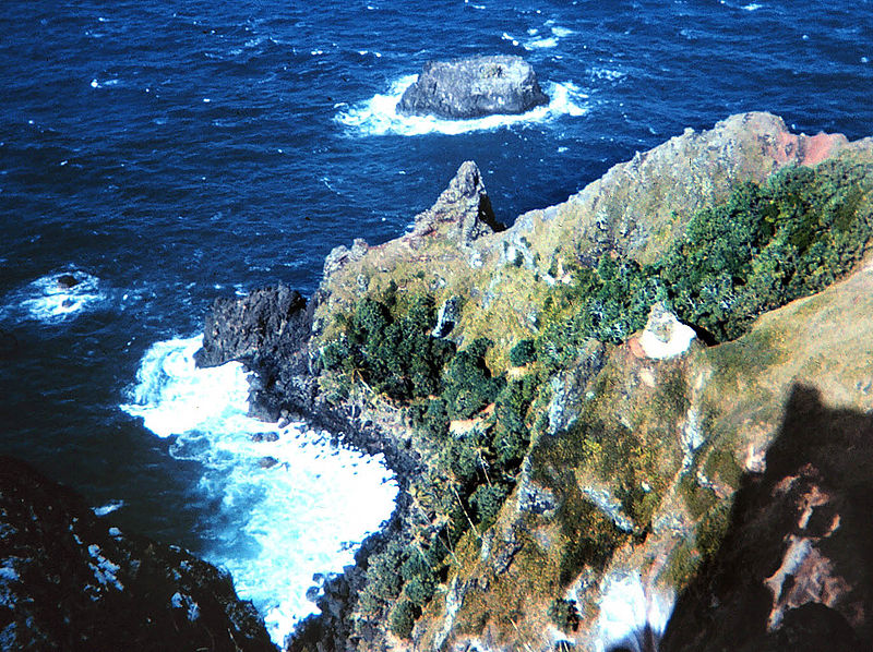 The Natural Beauty of Pitcairn Island 7