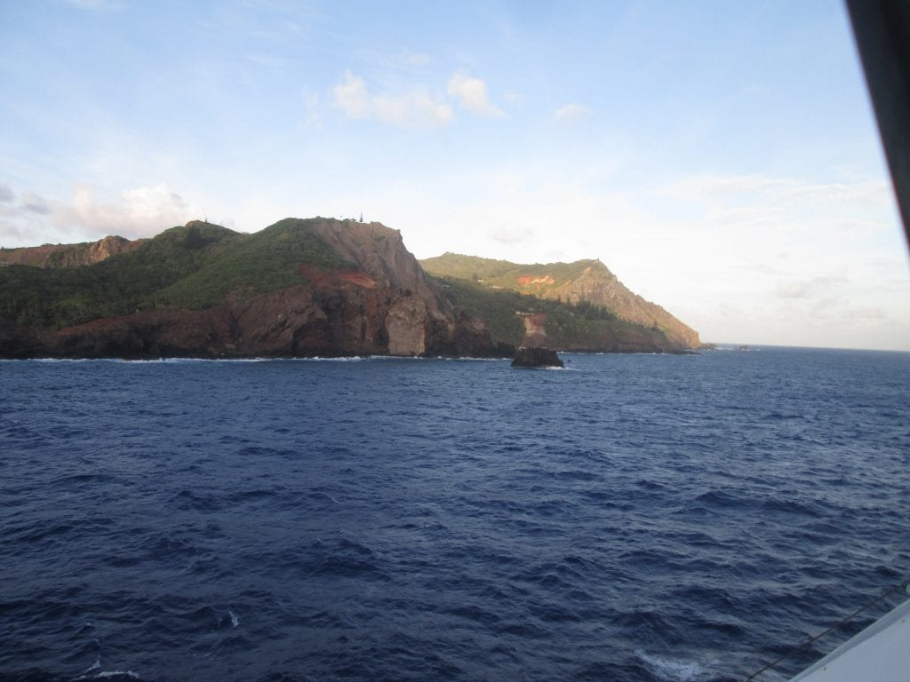 The beauty of Pitcairn Island 14
