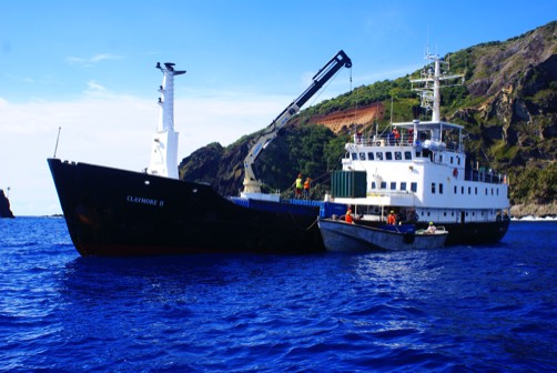 The Natural Beauty of Pitcairn Island 5