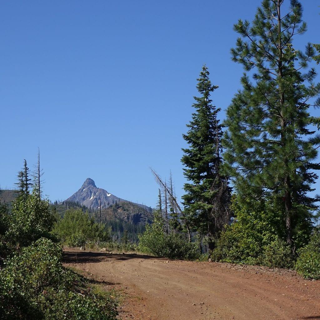 Oregon Lessons Part 1 - 2