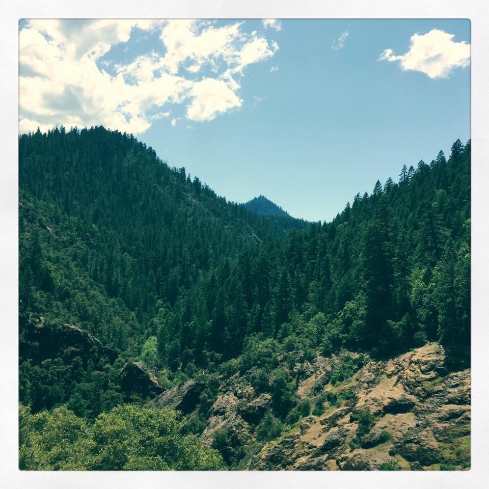 Oregon Lessons Part 1 - 5