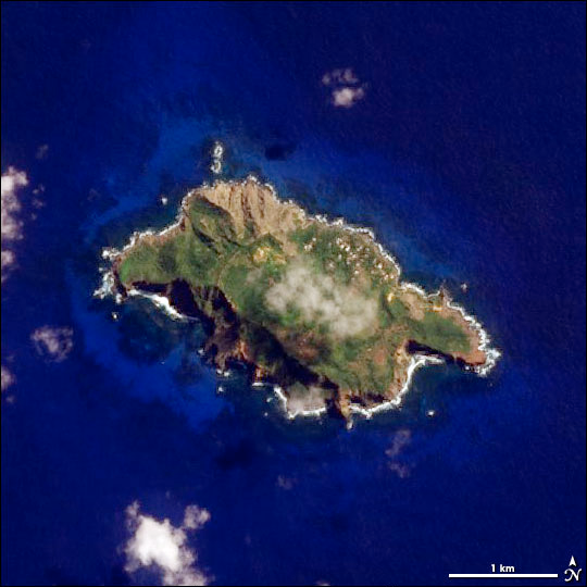 The natural beauty of Pitcairn Island 13