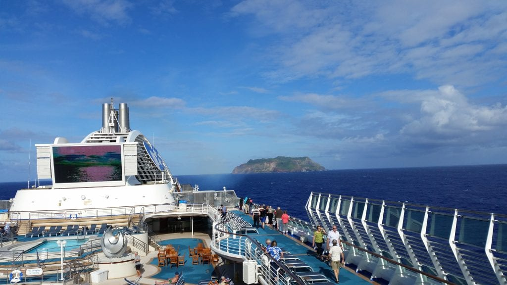 The natural beauty of Pitcairn Island 17