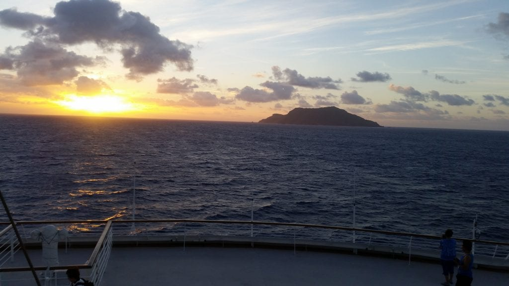 The Natural Beauty of Pitcairn Island 6