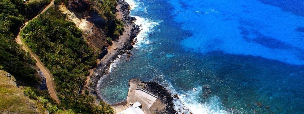 The natural beauty of Pitcairn Island 12