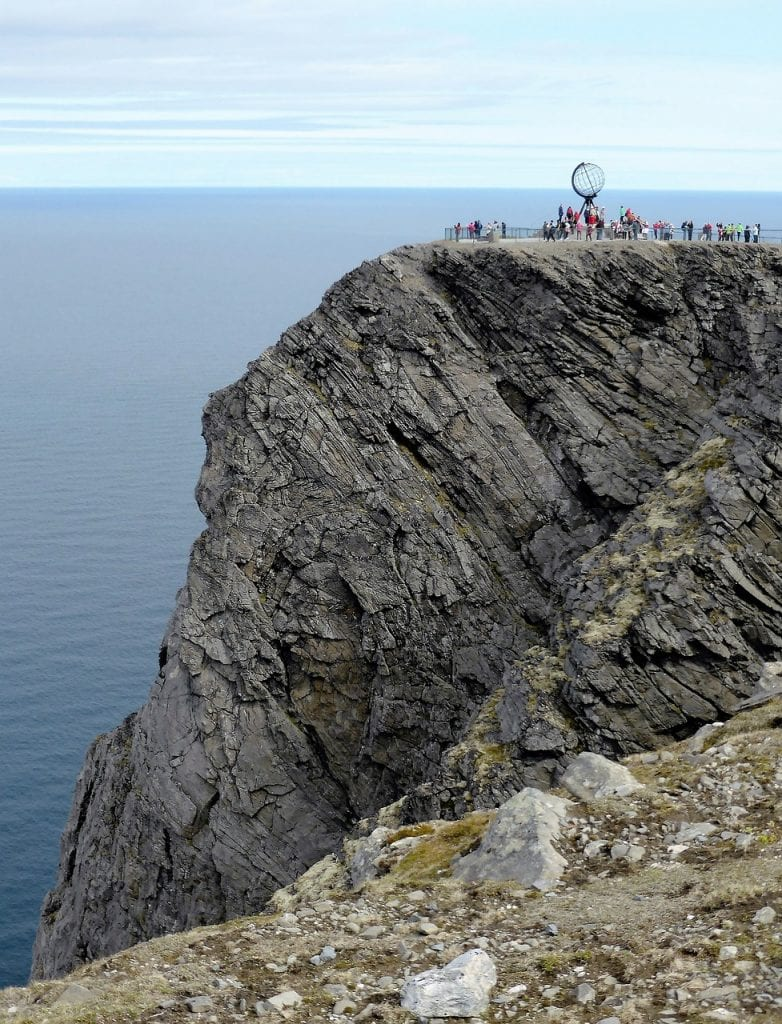 15 Death-Defying Hiking Trails 2