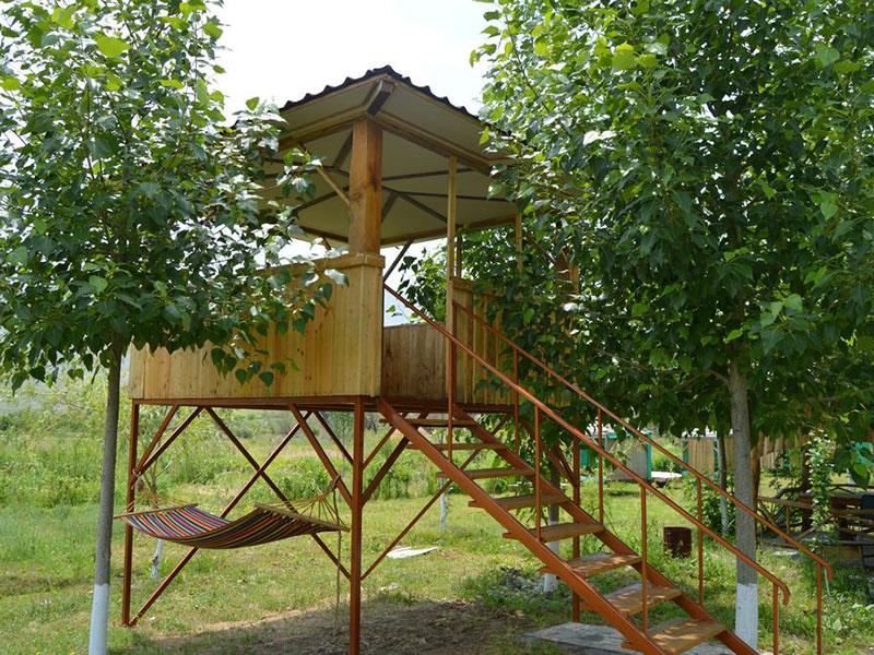 Camping in Armenia Georgia and Azerbaijan 3