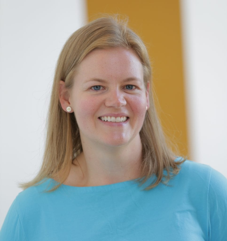 Kristi Westberg