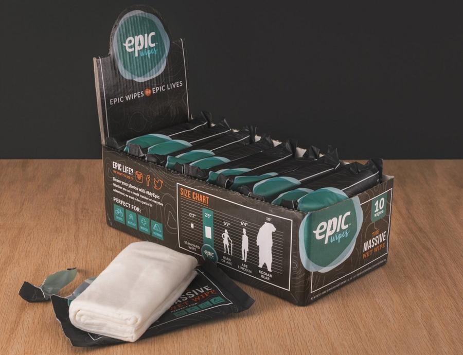 Epic Wipes 1