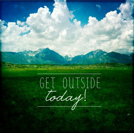Get Outside 1