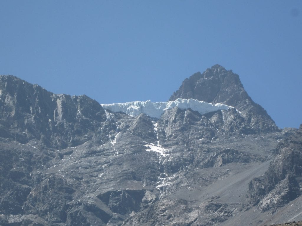Andes mountains 23