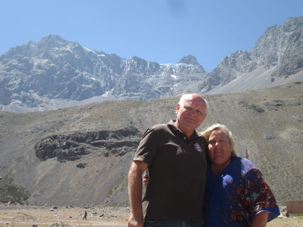 Andes mountains 22