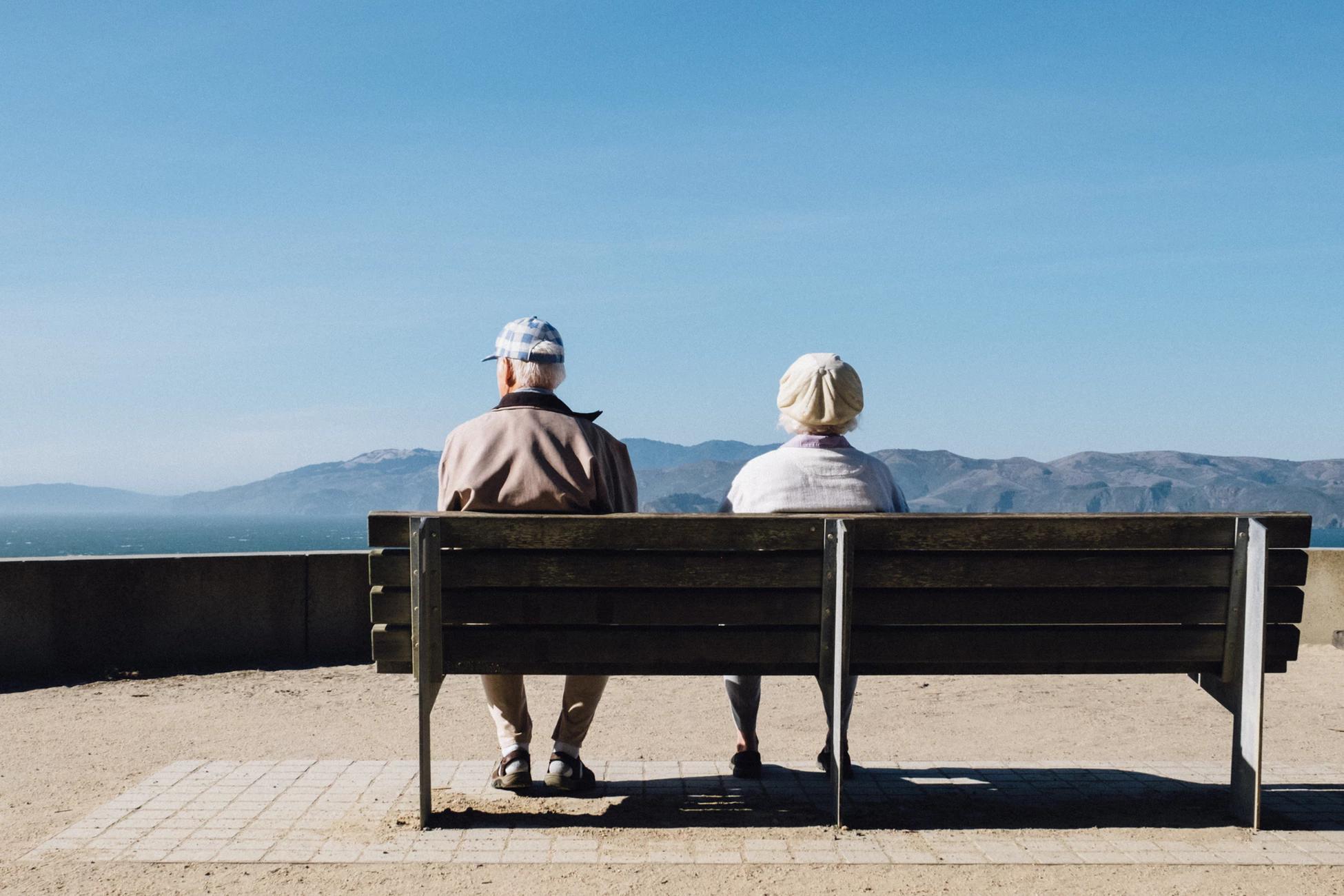 4 Ways Seniors Can Save Big on Travel Plans 1
