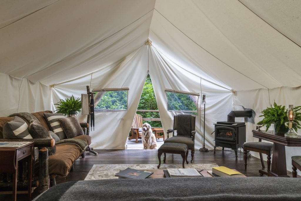 Glamping Around the World: 8 Fabulous Places You Don't Want to Miss 3
