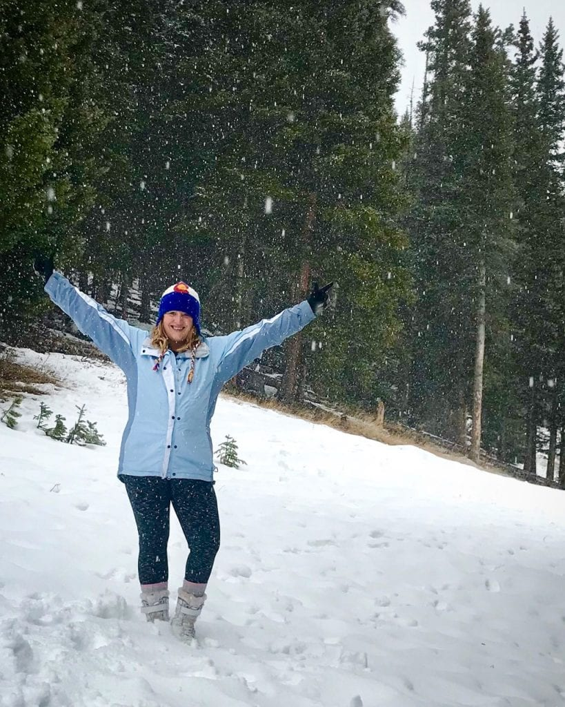 5 Reasons to Keep Hiking in the Winter 1